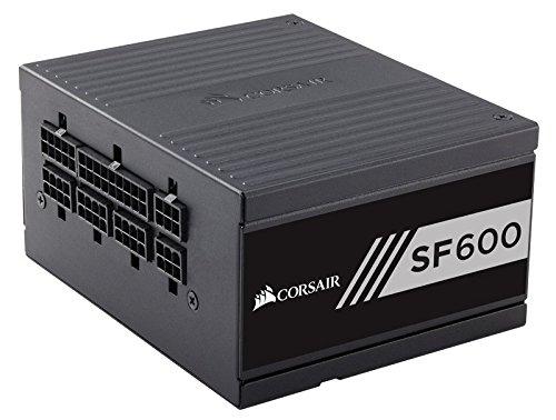 Corsair 600w SFX Platinum PSU Black Friday deal £89.99 @ Amazon