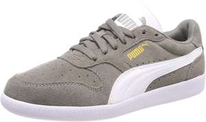 PUMA Icra Unisex Trainers Low Top Sneakers From £21.25 @ Amazon