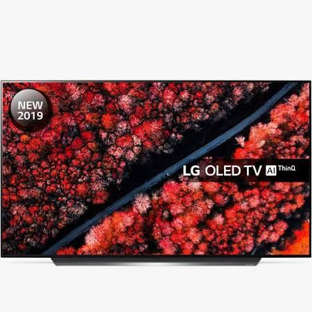 LG OLED65C9PLA 65 Inch OLED 4K Ultra HD Smart TV £1789.98 using code for members @ Costco