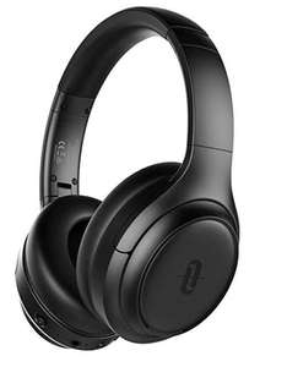 TaoTronics [2019] SoundSurge 60 Over Ear Noise Cancelling Headphones £37.79 @ Amazon