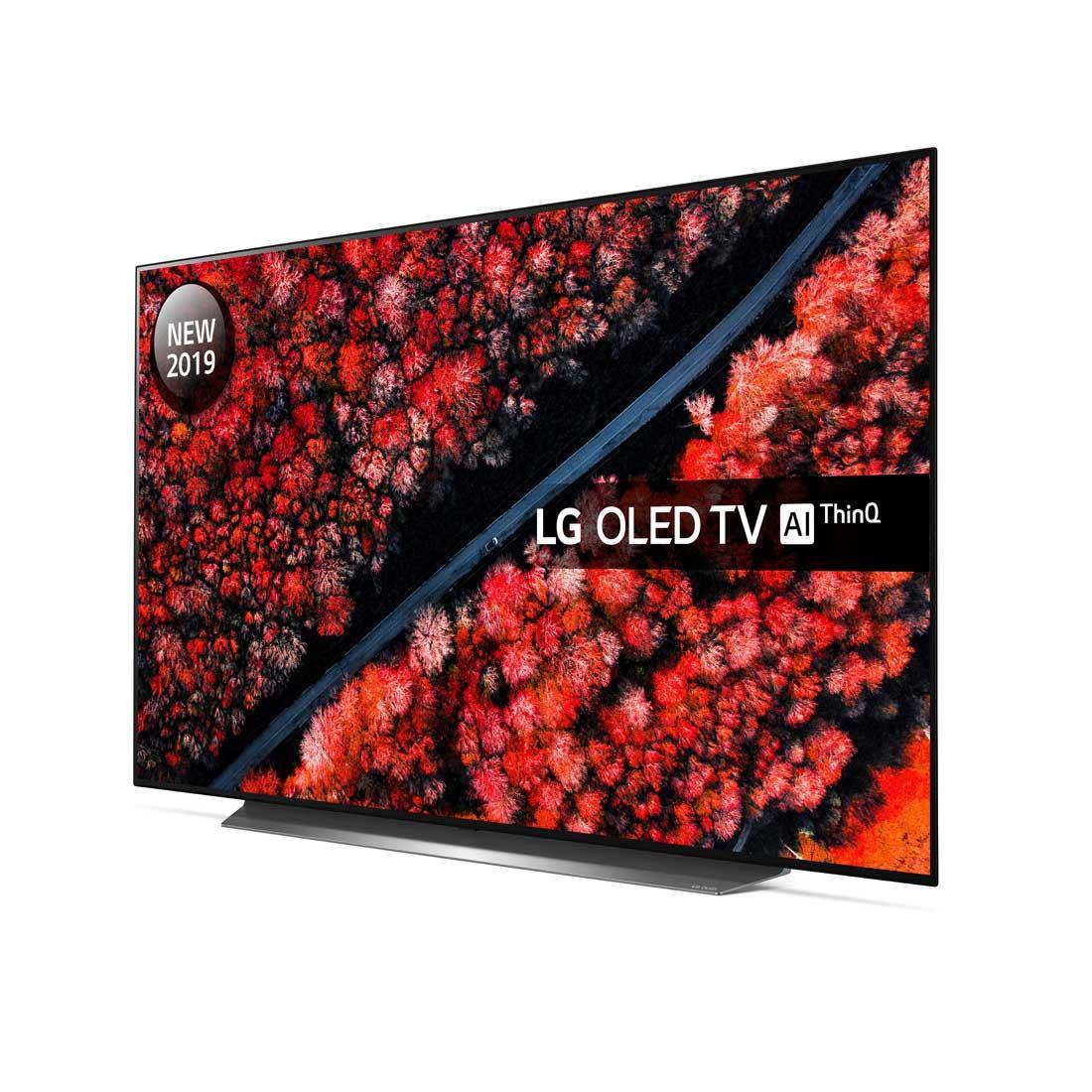 LG OLED55C9PLA 55 inch 4k television £1299 with Voucher @ Sevenoaks Sound