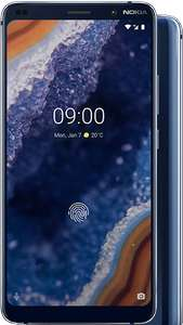 Nokia 9 pureview £20pm on O2 with 4GB Data + Unlim Calls/Texts for 24 months - £480 Total via Mobile Phones Direct (£12.50pm after Cashback)
