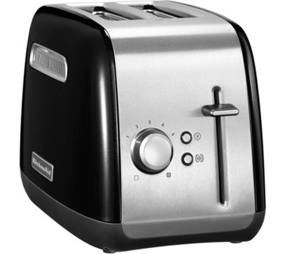 KITCHENAID5KMT221BOB 2-Slice Toaster £39.99 @ Currys