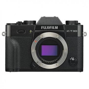 Fujifilm X-T30 Digital Camera Body - Black £649 @ Carmarthen Cameras