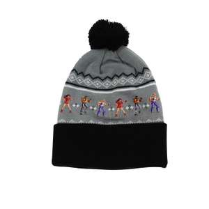 Official Streets of Rage Pixel Beanie - £4.99 Delivered (More available) - Sega Shop