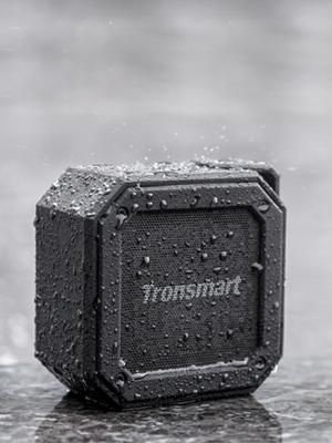 Tronsmart Groove Mini Wireless Outdoor 10W Bluetooth Speakers £16.13 @ Amazon-Top Yuan (Free P&P Prime £4.49 Non Prime)
