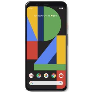 Google Pixel 4 64 GB, £9.99 upfront, £29pm x 24 months. Vodafone, 20GB Data, Unlimited textx/calls + £20 Quidco