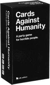 Cards against humanity - £18.50 (Prime) £22.99 (Non Prime) @ Sold by Cards Against Humanity, LLC. and Fulfilled by Amazon.