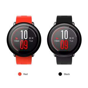 NEW Amazfit Pace Smartwatch Amazfit Smart Watch Bluetooth Music GPS £47.94 @ amazfit Official Store/Aliexpress