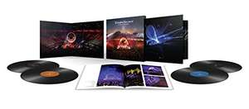 David Gilmour 'Live At Pompeii' - VINYL £39.74 - AMAZON.DE