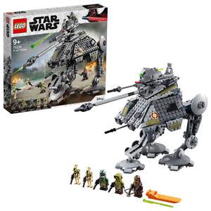 LEGO Star Wars AT-AP Walker set, £47.95 delivered @ eBay / jadlamracing