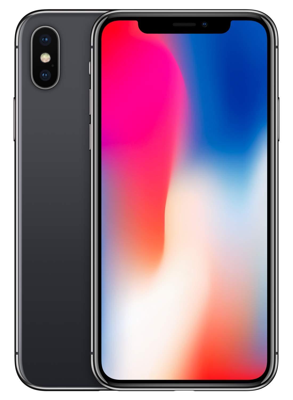 Iphone X (64Gb) £619 @ Amazon