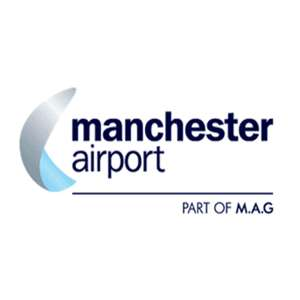 50% of Manchester Airport parking