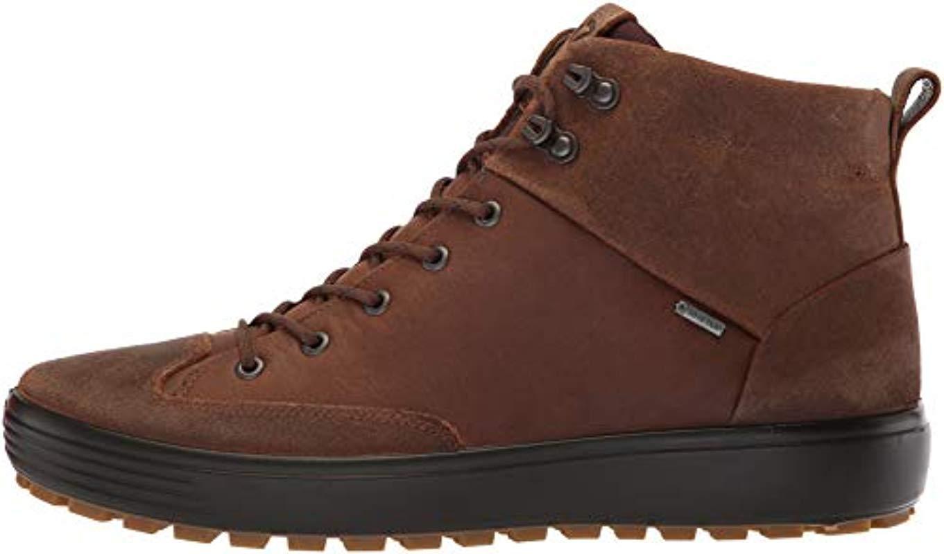 Goretex Ecco boots size 9 - £65.53 @ Amazon