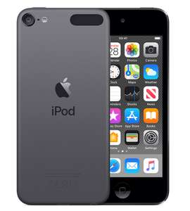 Apple iPod Touch 128GB 6th generation Portable Music Player for £169.99 Delivered (with code) @ Laptop outlet