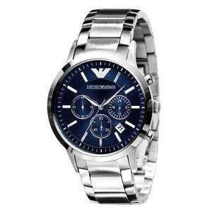 Emporio Armani Men's Chronograph Watch AR2448 £82.64 with code at JB Watches