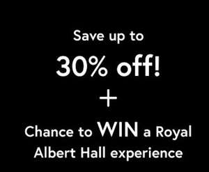 Up To 30% Off at London Pass