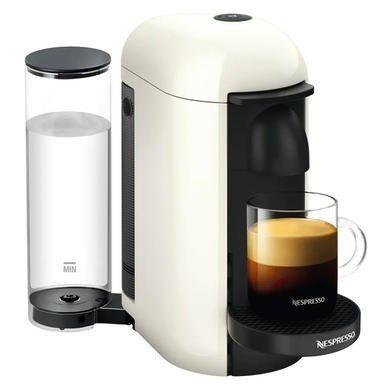 Krups XN903140 Nespresso Vertuo Plus Pod Coffee Machine - White £69.99 @ Appliances Direct