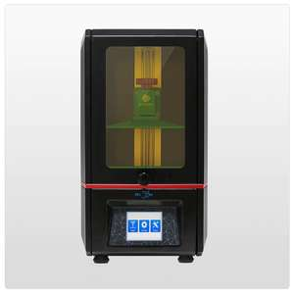 Anycubic Photon SLA resin 3d printer £163.56 @ AliExpress