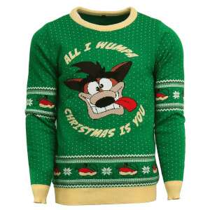 Various Christmas Jumpers - £9.99 (Possible £8.99 with code) delivered - IWOOT