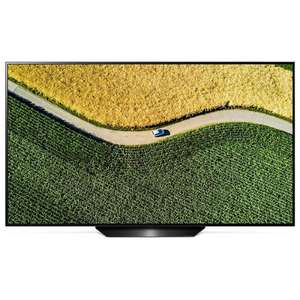 Oled55b9pla for £999.99 with 5 year guarantee @ Hills Radio