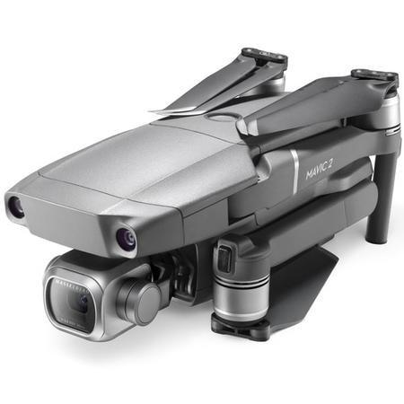 DJI Mavic 2 Pro - £1179 (+ TopCashback) @ Drones Direct