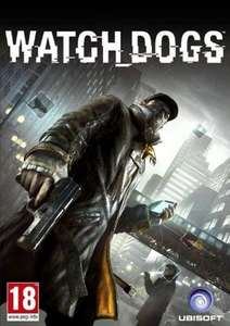 [PC] WATCH DOGS @ £1.99 PC uPlay