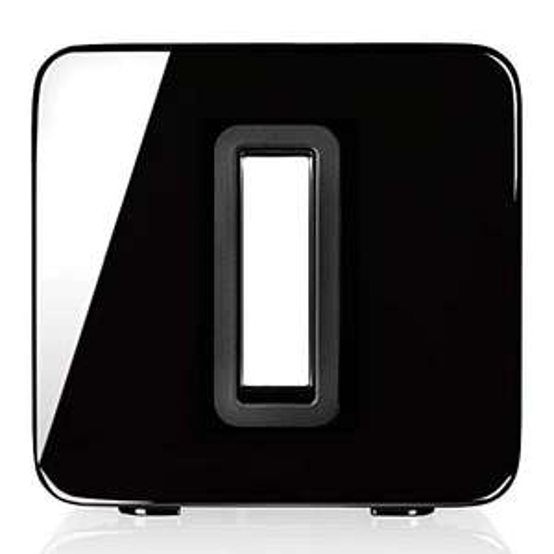 Sonos SUB I Subwoofer for Sonos Smart Speaker System (Black) £536.22 @ Amazon Germany