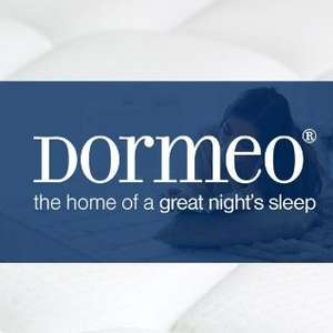 Dormeo Double (4'6) Options Memory Foam Mattress - Wayfair - £165.99 inc Delivery (possibly extra £15 off on registration)