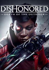 [PC] Dishonored: Death of the Outsider 4.49 [Steam] @ CDKeys