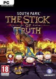 [PC] South Park The Stick of Truth @ CDkeys 2.99 [uPlay]