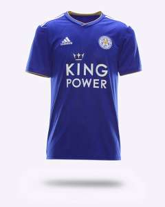Childs 7-8 Leicester City Shirt £12 (free collect at store or £2.95 p&p) at Leicester City FC