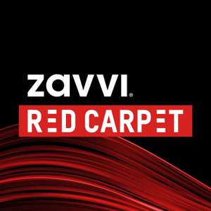Zavvi Red Carpet Annual Membership (Free standard delivery for a year, Exclusive offers and Early access to offers) £4.99 w/code @Zavvi