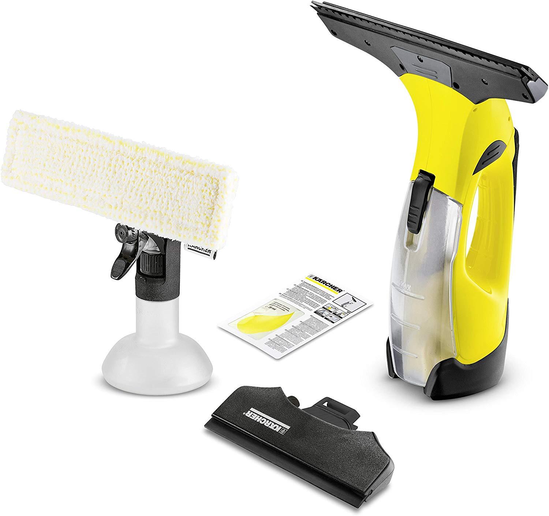 Kärcher Window Vac WV5 Premium incl. Accessories - £39.99 @ Amazon