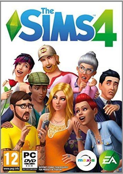 [PC/MAC] The Sims 4 - Standard Edition @ CDkeys £7.99 [Origin]