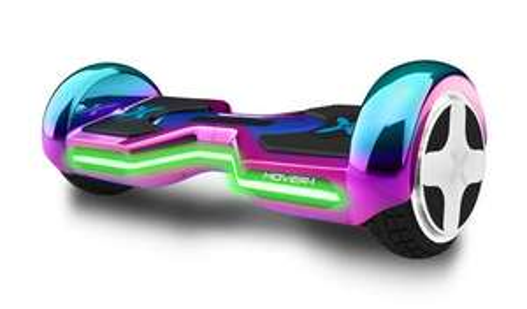 Hover-1 Horizon 8 Inch Wheel Iridescent Hoverboard £159.99 @ Argos
