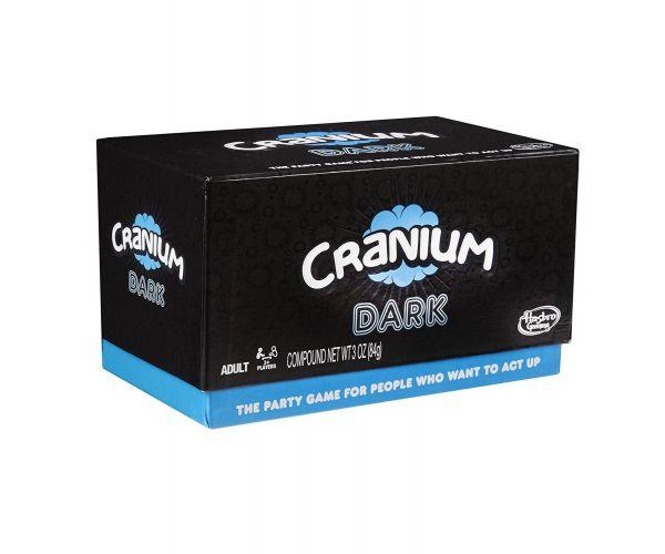 Cranium Dark Game £5.49 @ BargainMax (£1.99 P&P)