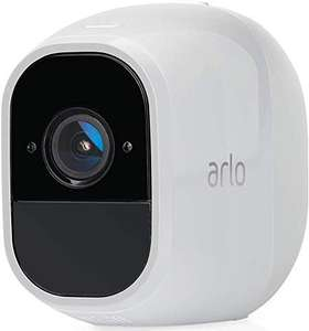 45% off Arlo Pro2 1080p security cams with 50% off accessories plus add on 20% cooupon - £149.99 @ Amazon
