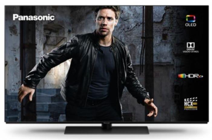 """PANASONICTX-55GZ950B 55"""" Smart 4K Ultra HD HDR OLED TV £1,104.15 at Currys PC World"""