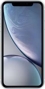 Pre-order Apple iPhone XR 128GB White Refurbished 60gb 24 month £552 Vodafone @ Mobiles