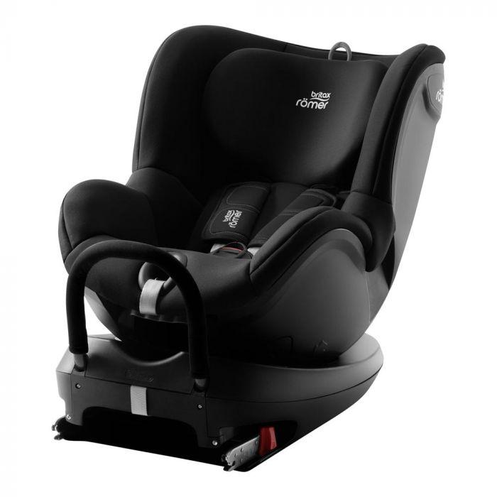 Britax Römer car seat birth DUALFIX 2 R car seat, 18 kg - Includes support leg and swivel £190 @ Amazon
