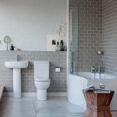 5% off until Tuesday on all bathroom items @ Sanctuary Bathrooms