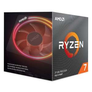AMD Ryzen 7 3800X 8 Core 4.5GHZ (Socket AM4) CPU + 2 games + game pass £323.69 Delivered @ Overclockers