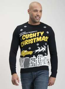 Only fools and horses christmas jumper £15 @ Argos