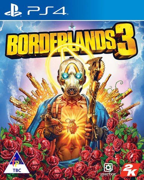 Borderlands 3 - £25 - Tesco In-store