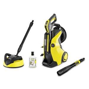 Pressure washer K5 Premium Full Control and Patio Cleaner – DAMAGED BOX £269.99 @ Karcher