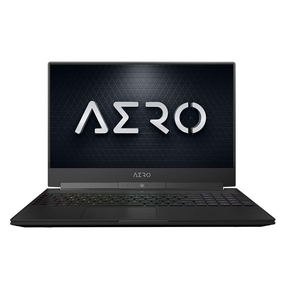 "Ultra-thin bezel Gigabyte AERO 15.6"" FHD 144Hz Intel i7 8750H, 1TB PCIe SSD,16GB RAM, RTX 2070 (8GB) Graphics £1999.97 @ Amazon"