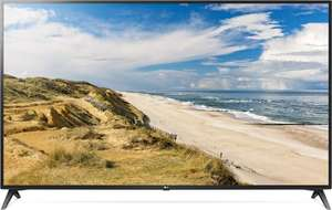 """LG 70"""" UM7100PLA 4K Active HDR UHD TV £749 / £681.09 with 12month BNPL @ Very"""
