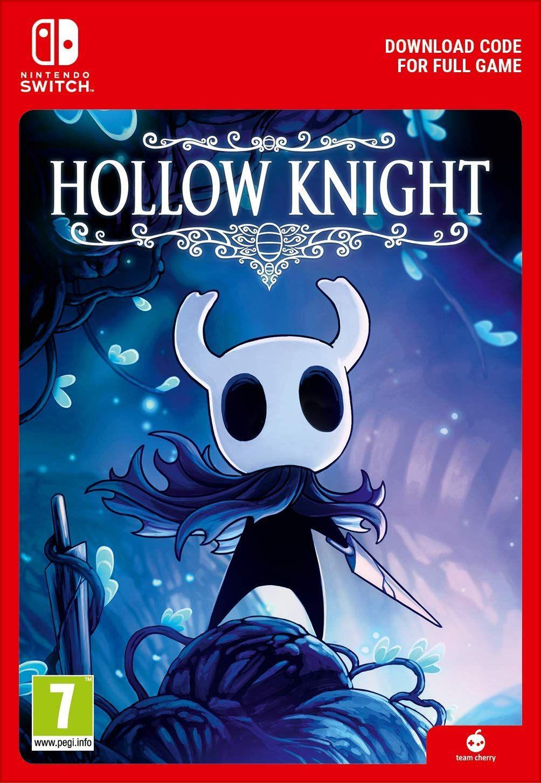 Hollow Knight Digital Code - £10.29 @ CDKeys
