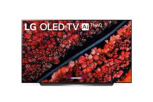 LG OLED55C9PLA Energy Rating A 55 Inch UHD 4k OLED TV Black with Freeview reduced to £1199 @ RGB Direct